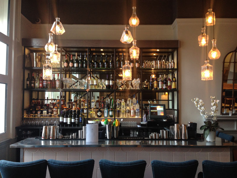 MacDonald, Hotel, Chester, RoomFood, Room, Food, Interior, Design, Bespoke, furniture