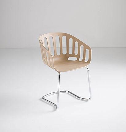 Basket, Chair, CTL, Gaber