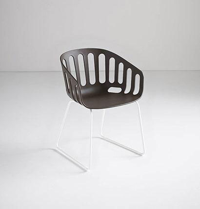 basket, chair, st, gaber