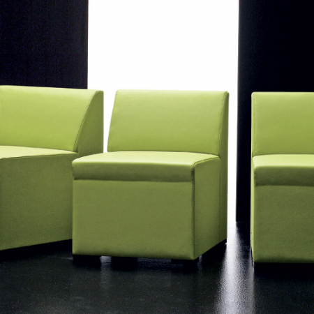domino, sofa, diemme, chair