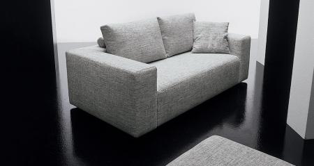 square, sofa, diemme