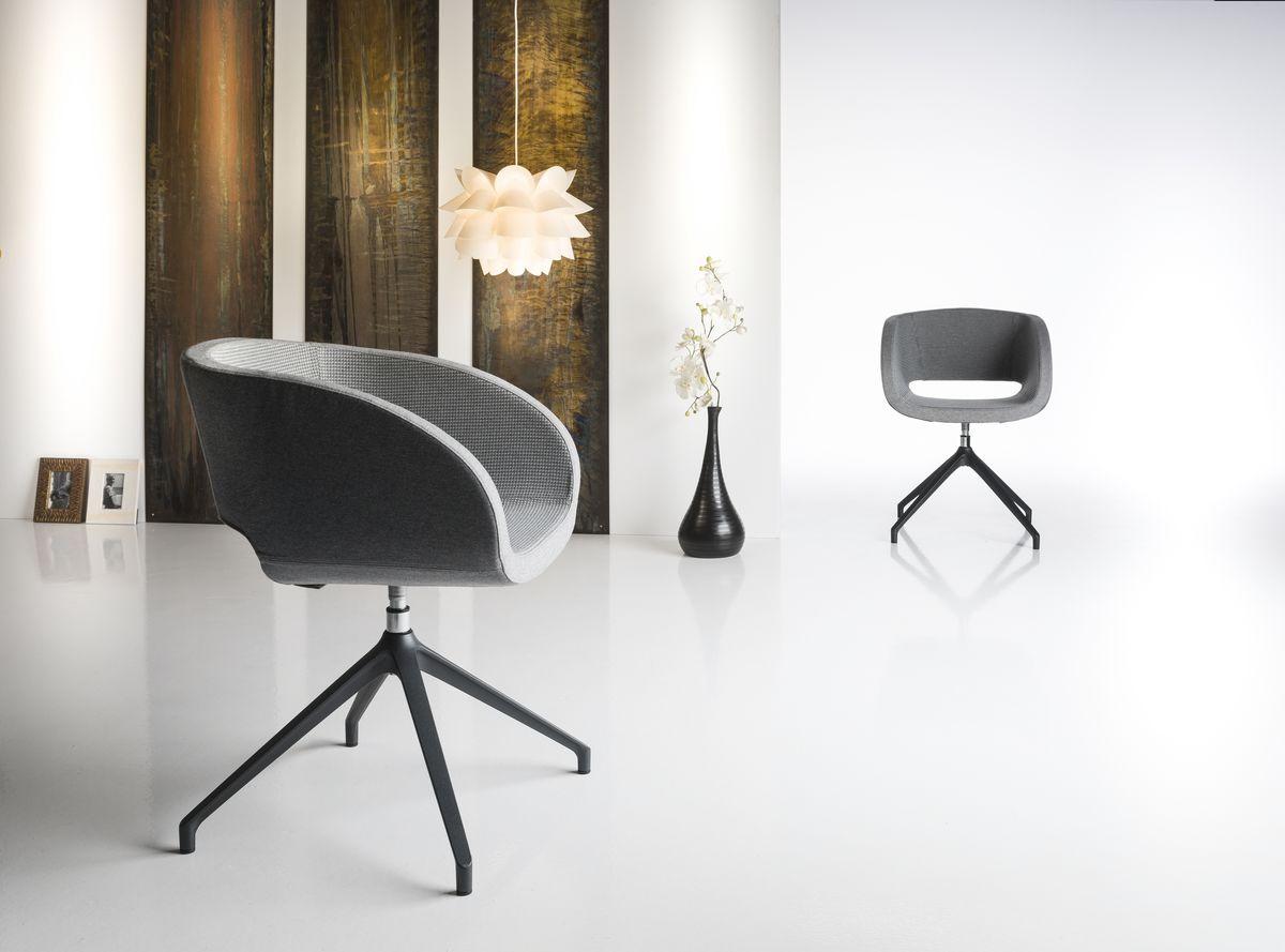 Vanity pyramid base chair roomfood bespoke furniture for Calligaris instagram