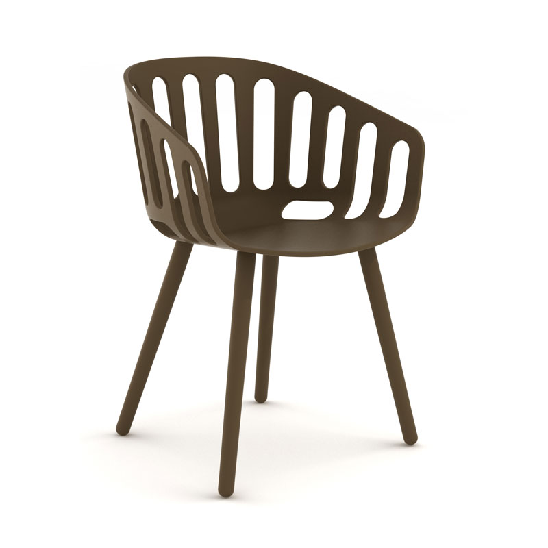 comet products forma v chair cometchair living basket