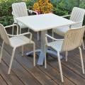 gaber, open, chair, external, seating